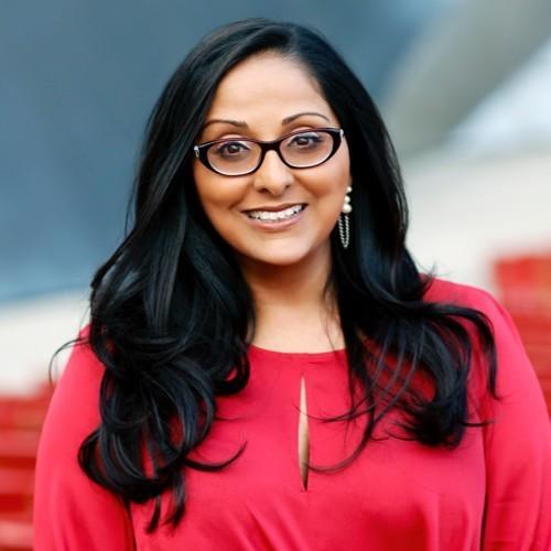 Top Sales Influencers in 2022 – Anita Nielsen