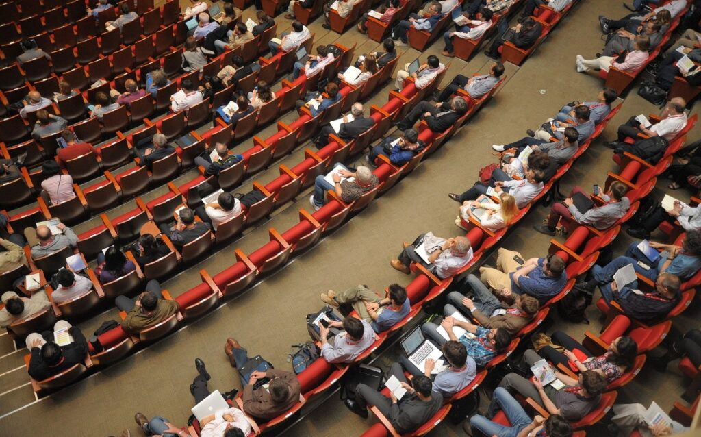 The best sales conferences in 2022 – end of the list