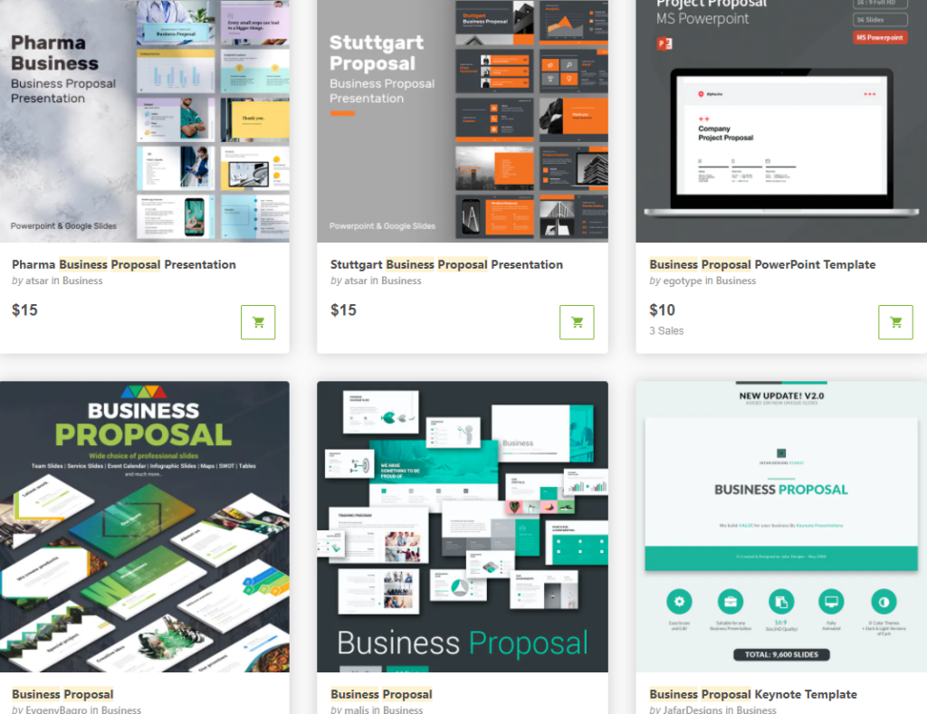 graphicriver.net – buy and sell graphics, templates, vectors, and more
