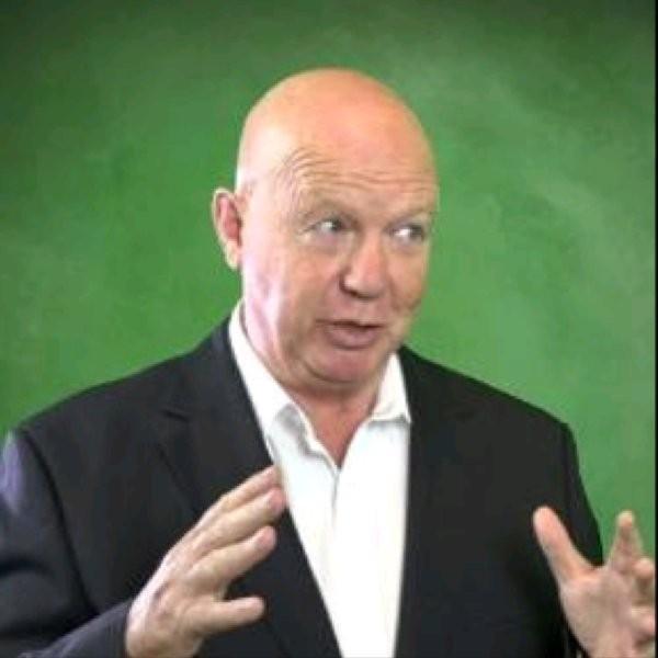 Top Sales Influencers in 2022 – John Smibert