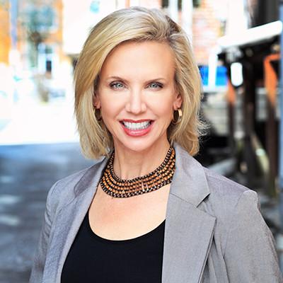 Top Sales Influencers in 2022 – Meredith Elliott Powell