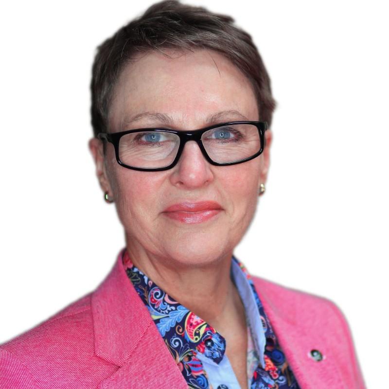 Top Sales Influencers in 2022 – Sue Barrett