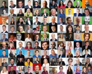top sales influencers in 2022